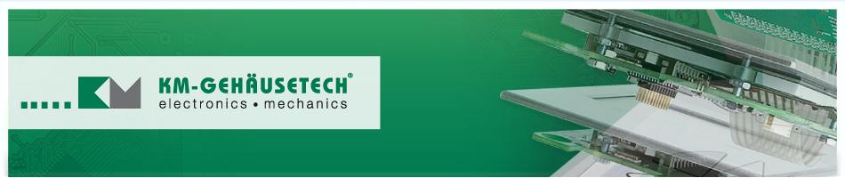 KM-Gehäusetech Elektronik